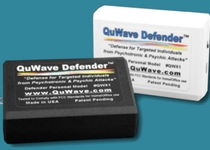 Personal Defender in Black or White