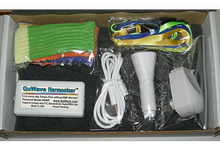 Box Contents of the Personal Harmonizer