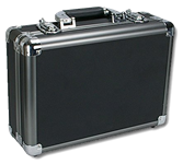 Get EMF attack protection with Sentinel Briefcase Defender