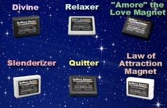 Orgone Schumann Generator Products